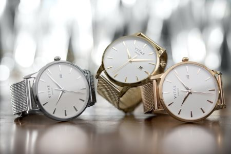 7 Black-Owned Watch Brands You Should Support