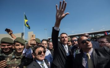 Antiblackness And The Brazilian Elections