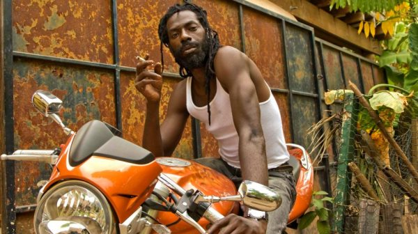 Buju Banton Returns Home To Jamaica