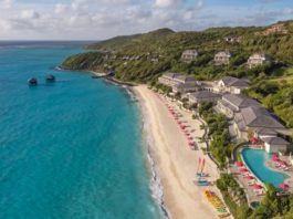 Why These Three Caribbean Islands Will Be The Next Billionaires' Playgrounds