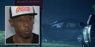 Man Stops To Help Crash Victims, So Cops Detain Him And Steal His Car