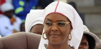 South African Police Issues Arrest Warrant For Grace Mugabe