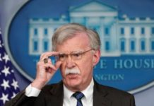 US To Counter Russia And China In Africa Says Bolton