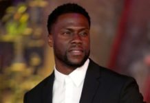 Comedian Kevin Hart Illustrates Hollywood's 'Noble Savage' Racism