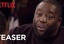Killer Mike Gets Netflix Series - A Must Watch