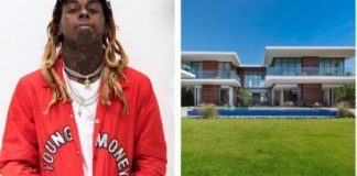 Lil Wayne Just Spent $17 Million On This Miami Home