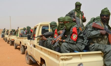 Violence Continue In Northern Mali As Africans Fight Back
