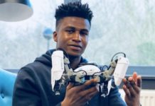 This Nigerian Is The Highest Paid Robotics Engineer In The World