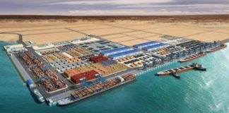 An Ethiopia-Backed Port Is Changing Power Dynamics In The Horn Of Africa