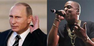 Vladimir Putin Wants To Control Rap Music In Russia