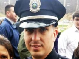 White Police Officer Says He Was Fired For Not Shooting Black Man