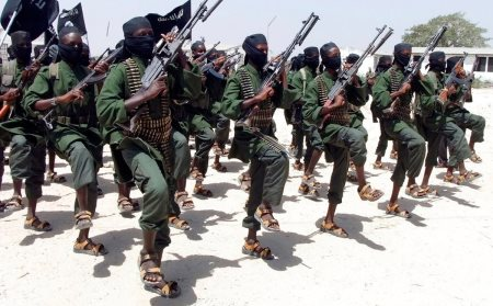 US Military Bombs Somalia Allegedly Killing 62 Militants
