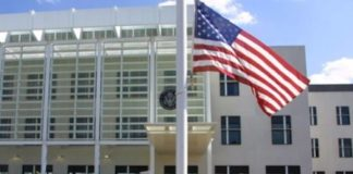 United States Reopens Embassy In Somalia