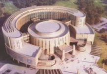 Zimbabwe Begins Construction Of New Parliament