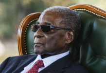 HEART-BREAKING: Robert Mugabe's Letter To Black People – You Will Appreciate Me When I'm Gone