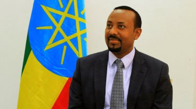 Ethiopia's Abiy Ahmed Aims To Put Citizenship Over Ethnicity