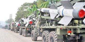 Is Angola's Military Spending A Misplacement Of Priorities?