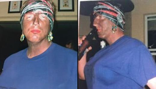 Florida Secretary Of State Resigns After Dressing In Blackface As Katrina Survivor