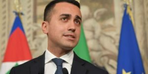 Italy Wants Sanctions On France For Creating Poverty In Africa