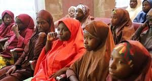 Nigeria Finds More Than 20,000 Kidnapped Girls In Mali