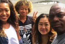 Meet Naomi Osaka's Parents And Family