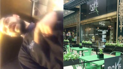 Restaurant Manager Suspended For Throwing Chair At Black Teen