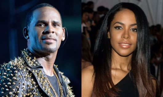 Aaliyah's Mom Says R. Kelly's Former Backup Singer Is 'Lying'