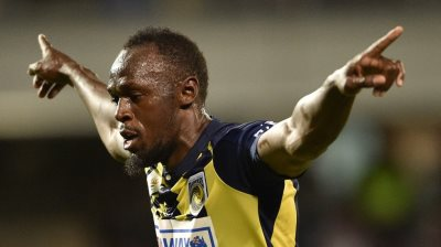 'It Was Fun While It Lasted': Usain Bolt Signals End Of Professional Football Dream