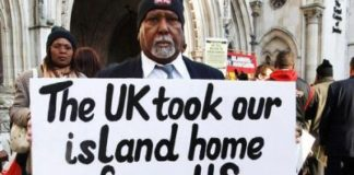 Court Orders Britain To 'Rapidly' Return Island To Former African Colony