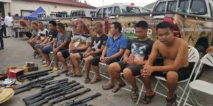 Ghana Issues Stern Warning To Chinese Criminals