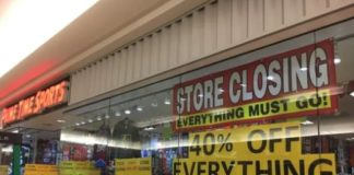 Sports Store Going Out Of Business After Deciding To Boycott Colin Kaepernick