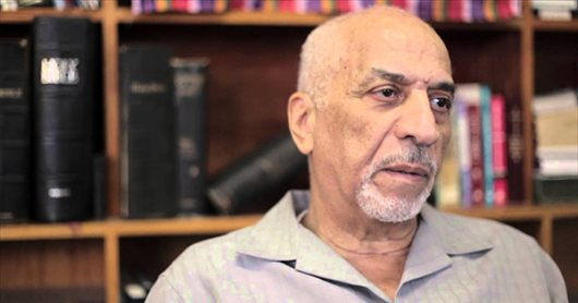 Dr. Claud Anderson Explains How Immigration Harms Black Americans