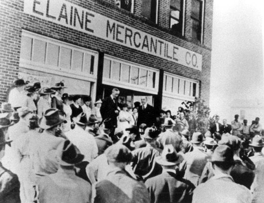 2019 Marks 100 Years Since The Elaine Phillips Massacres That Claimed Over 200 Black Lives