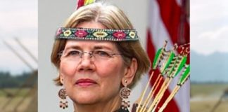 Elizabeth Warren Wants Reparations, But Only For Five Dollar Indians Like Herself