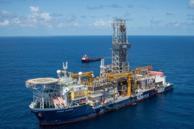 Exxon Mobil Announces More Oil And Gas Discoveries Off Guyana