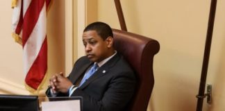 Woman Who Accused Justin Fairfax Of Rape Has A History Tearing Men Down