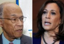 Kamala Harris's Jamaican Ancestors Are 'Turning In Their Grave'