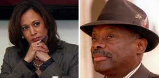 "Former San Francisco Mayor Willie Brown Admits To Giving Kamala Harris The ""D"""