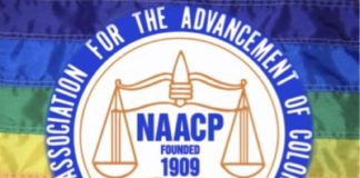 Strong Message Supporting LGBTQ Community To Be Delivered At NAACP Event