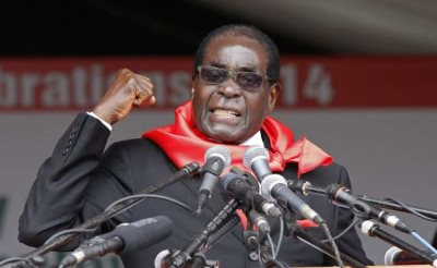 5 Things President Mugabe Got Right