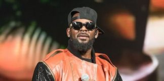 R Kelly Upgrades To Bigger Venue In Germany Due To Overwhelming Demand