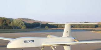 South Africa Emerging As A Player In The Global UAV Market