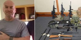 White Supremacist Coast Guard Officer Planned Attack 'On A Scale Rarely Seen'