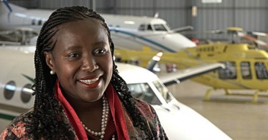 Woman Rejected By Airline Decides To Start Her Own Airline -- And Does!