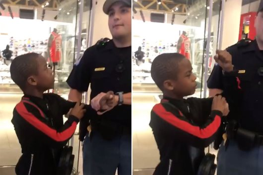 12-Year-Old Rapper Charged With Felony For Selling His CDs At A Mall