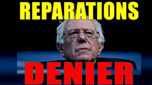 Why Are Democratic Candidates Denying Black People Their Reparations?
