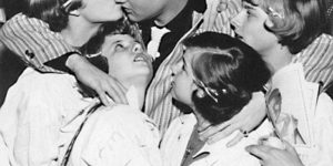Leaving Graceland: Why? Because Elvis Was A Notorious Pedophile
