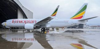 Ethiopian Airlines Pilot Reported Flight Control Problems Before Crash