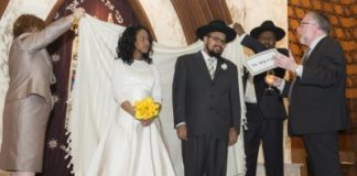 Israelis 'Undergo Jewish DNA Test Before Being Allowed To Marry'