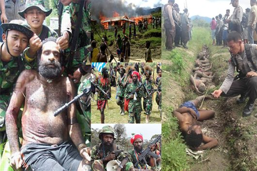 West Papua: The Black Genocide That The World Is Ignoring